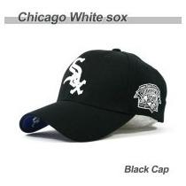 Gorras Baseball Cerradas Chicago White Sox Flexfit Mlb