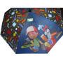Paraguas Manny Disney Store Original Entrega Inmediata