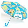 Paraguas Minions Original Mi Villano Favorito