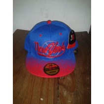 Gorra New York Niño (c8)