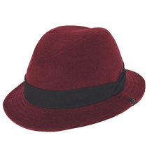 Sombrero Australiano Oriana Compañia De Sombreros H413050-20