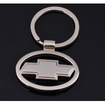 Llavero Chevrolet - Aleacion Corsa Agile Cruze Celta Sonic