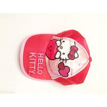 Gorras Hello Kitty Con Visera, Miscellaneous By Caff