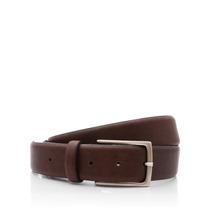 Cinturon Blaque Para Hombre Accesorios Bernardo