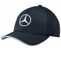 Gorra Mercedes Benz By Hugo Boss / Bajo Pedido_exkarg