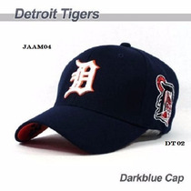 Gorra Mlb Detroit Tigers Flexfit Baseball Originales