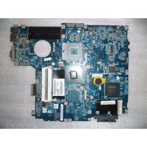 Mother Para Repuestos De Notebook Dell Vostro 1510 Pp36l