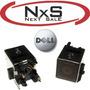 Conector Dc Jack Power In Aio Dell Inspiron One - Zona Norte