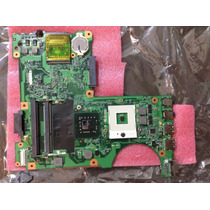 Placa Madre Notebook Dell N4020 48.4ek06.011 Cn-086g4m.