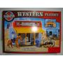 Juego Western En Caja Tipo Playmobil Xml 2791e