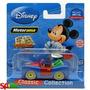 Vehiculos Disney 1:64 Surt Mini Zap 498558