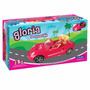 Gloria El Auto Convertible Con Luces Lionels Sipi Shop
