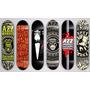 Skate Longboard Skin Adhesivo Para Pegar Tabla Calidad Hd