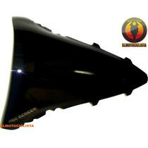 Parabrisas Burbuja Motos R1 Yzf Yamaha Pistera Cupulas Yzfr1