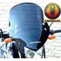Parabrisa Universal Enduro Big Lander Xtz 250 Motos Yamaha
