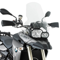 Parabrisa Kappa Bmw F650 F800 Gs Elevado Moto Delta