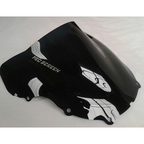 Doble Burbuja Elevada Honda Cbr 600 F4 99/00 Ultima Light!