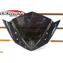 Parabrisas Original Yamaha Fz Fi 16 2.0 Burbuja Dompa