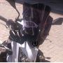 Parabrisas Motos Z 750 Nylon Kawasaki Naked Cupula Burbuja