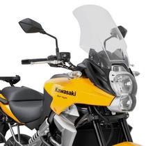 Parabrisa Alto Kappa Kawasaki Versys 650 10/14 Motodelta
