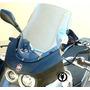 Parabrisa Motos Gilera 400 Smx Elevado Burbuja Cupula Tourin