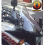 Parabrisa Elevada Tdm 850 Motos Yamaha Touring Cupula