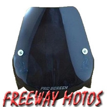 Parabrisa Yamaha Fz 16 En Freeway Motos!!