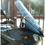 Parabrisa Extra Elevado Tdm 900 Motos Yamaha Touring Cupula