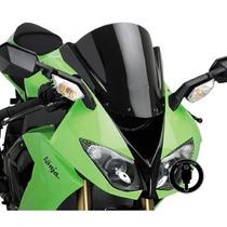 Doble Burbuja Zx 6r Zx 10r Kawasaki Motos Cupulas Ninja Zx6r
