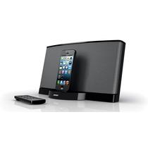 Bose Sounddock 3 Parlante Hi Fi Sistema Compacto Iphone Ipad