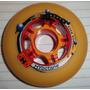 Ruedas Patin/roller Hyper Hyoctane 80mm Soft Indor. P/unidad