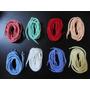 Cordones Reforzados Para Rollers (170cm)