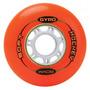 Ruedas Roller Profesionales Gyro Hockey Soft - 78a X8u!