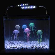 Medusas Artificiales Fluorecentes N°1 (4cm) - Envios -