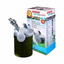 Eheim Ecco Pro 200 Filtro Externo Para Acuarios Local-envios
