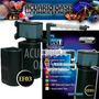 Filtro Interno Aqua Zonic Evo Ef03 1300l/h Carbon + Lluvia