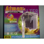 Filtro Externo Cascada Atman Hf-300 300 Lt/h Para Peceras