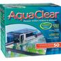 Filtro Mochila Cascada Hagen Aquaclear 50 P/ Peceras 190 L