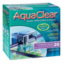 Filtro Cascada Exterior Rebalse Acuario Aqua Clear 20