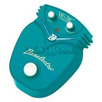 Pedal Danelectro Surf Turf Compressor