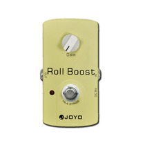 Pedal Joyo Jf 38 Roll Booster