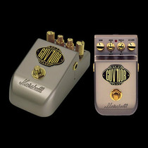 Pedal Marshall Guvnor Plus Gv2 Distorsion +cable. En Palermo