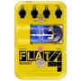 Vox Flat 4 Boost Tg1-fl4bt Pedal Multi Efectos Para Guitarra