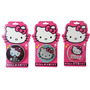 Espejo Cartera C/piedritas 2509004 Hello Kitty