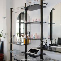 Mueble Dresuar De Peluquería Kit Completo Somos Fabricantes