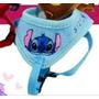 Pretal Para Perro De Disney Stitch Caniche Maltes Correa