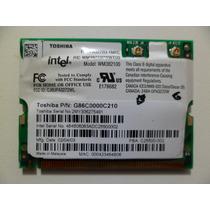 Placa Wifi Toshiba Satellite Pro M15