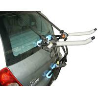 Porta Bicicleta Universal Reforzado Para Auto Oferta