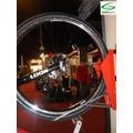 Soporte Bicicleta Pared Neeg Movil Super Reforzado  green