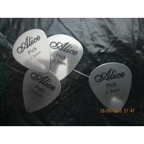 Puas Alice Acero Mandolina Guitarra Bajo 0.3mm